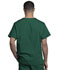 Photograph of WW Originals Men's Men's V-Neck Top Green 4789-HUNW