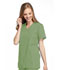 Photograph of WW Originals Women's Mock Wrap Tunic Green 4801-SAGW
