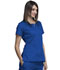 Photograph of WW Originals Women Round Neck Top Blue 4824-ROYW