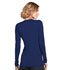 Photograph of WW Originals Women's Long Sleeve Underscrub Knit Tee Blue 4881-NAVW