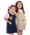 Photograph of Preschool Girls Princess Seam Jumper
