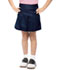 Photograph of Classroom Girl's Girls Pleated Tab Scooter Blue 55122A-DNVY