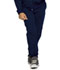 Photograph of Classroom Child's Unisex Youth Unisex Jogger Sweatpant Blue 59122-DNVY