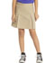 Photograph of Real School Girl Pleat Front Scooter Khaki 65322-RKAK