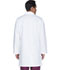 Photograph of ScrubStar Men's Men's 38 Long Lab Coat White 77932-WHTC