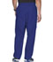 Photograph of ScrubStar Unisex Unisex Drawstring Pant Blue 77934-EBWM