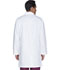 Photograph of ScrubStar Canada Men Lab Coat White 79403-WHTC