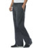 Photograph of Gen Flex Men's Men's Drawstring Cargo Pant Gray 81003-DKPZ