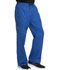 Photograph of Gen Flex Men's Men's Drawstring Cargo Pant Blue 81003-GBLZ