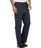 Photograph of Gen Flex Men Men's Drawstring Cargo Pant Blue 81003-NVYZ