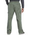 Photograph of Gen Flex Men's Men's Drawstring Cargo Pant Green 81003-OLIZ