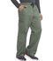 Photograph of Gen Flex Men Men's Drawstring Cargo Pant Green 81003-OLIZ
