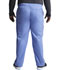 Photograph of EDS Signature Men Men's Zip Fly Pull-On Pant Blue 81006-CIWZ