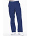 Photograph of EDS Signature Men's Men's Zip Fly Pull-On Pant Blue 81006-GBWZ
