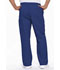 Photograph of Dickies EDS Signature Men's Zip Fly Pull-On Pant in Galaxy Blue