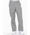 Photograph of Dickies EDS Signature Men's Men's Zip Fly Pull-On Pant Gray 81006-GRWZ