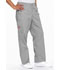 Photograph of Dickies EDS Signature Men's Zip Fly Pull-On Pant in Grey