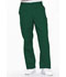 Photograph of EDS Signature Men's Men's Zip Fly Pull-On Pant Green 81006-HUWZ