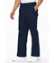 Photograph of Dickies EDS Signature Men's Zip Fly Pull-On Pant in Navy