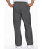 Photograph of Dickies EDS Signature Men's Zip Fly Pull-On Pant in Pewter