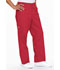 Photograph of Dickies EDS Signature Men's Men's Zip Fly Pull-On Pant Red 81006-REWZ