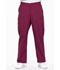 Photograph of Dickies EDS Signature Men's Zip Fly Pull-On Pant in Wine