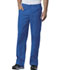 Photograph of Dickies EDS Signature Stretch Men's Men's Zip Fly Pull-on Pant Blue 81111A-ROWZ