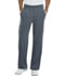 Photograph of Dickies Xtreme Stretch Men's Zip Fly Pull-On Pant in Light Pewter