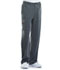 Photograph of Xtreme Stretch Men Men's Zip Fly Pull-On Pant Gray 81210-PEWZ
