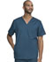 Photograph of Dickies Gen Flex Men's V-Neck Top in Caribbean