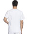 Photograph of Dickies Gen Flex Men's V-Neck Top in White