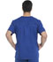 Photograph of Gen Flex Men Men's V-Neck Top Blue 81722-GBLZ