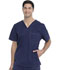 Photograph of Gen Flex Men's Men's V-Neck Top Blue 81722-NVYZ