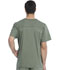 Photograph of Gen Flex Men Men's V-Neck Top Green 81722-OLIZ