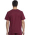 Photograph of Dickies Gen Flex Men's V-Neck Top in D-Wine