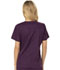 Photograph of Gen Flex Women Mock Wrap Top Purple 817355-EGPZ