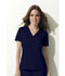 Photograph of Gen Flex Women's V-Neck Top Blue 817455-GBLZ