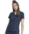 Photograph of Gen Flex Women's V-Neck Top Blue 817455-NVYZ