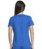 Photograph of Dickies Gen Flex V-Neck Top in Royal