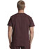 Photograph of Dickies EDS Signature Men's V-Neck Top in Espresso