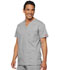 Photograph of EDS Signature Men Men's V-Neck Top Gray 81906-GRWZ