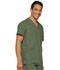 Photograph of EDS Signature Men's Men's V-Neck Top Green 81906-OLWZ