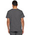 Photograph of Dickies EDS Signature Men's V-Neck Top in Pewter
