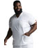 Photograph of EDS Signature Men's Men's V-Neck Top White 81906-WHWZ
