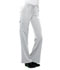 Photograph of Dickies Xtreme Stretch Mid Rise Drawstring Cargo Pant in White