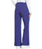 Photograph of Dickies Xtreme Stretch Women's Mid Rise Drawstring Cargo Pant Purple 82011-GPWZ