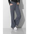 Photograph of Dickies Xtreme Stretch Women\'s Mid Rise Pull-On Cargo Pant Gray 82012-PEWZ