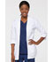 Photograph of Dickies Prof. Whites Women's 30 Lab Coat White 82402-DWHZ
