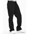Photograph of Dickies EDS Signature Unisex Drawstring Pant in Black