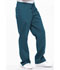 Photograph of Dickies EDS Signature Unisex Drawstring Pant in Caribbean Blue